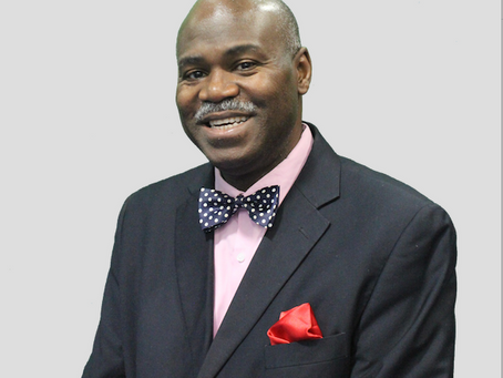 IMPORTANT NEWS: Achille Ekeu, Elected to The Valuation Credentialing Board (VCB)  of NACVA