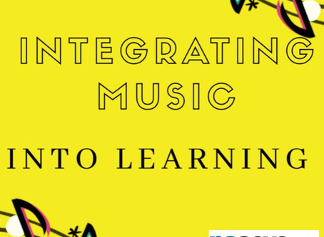 Integrating Music into the Early Childhood Education Classroom