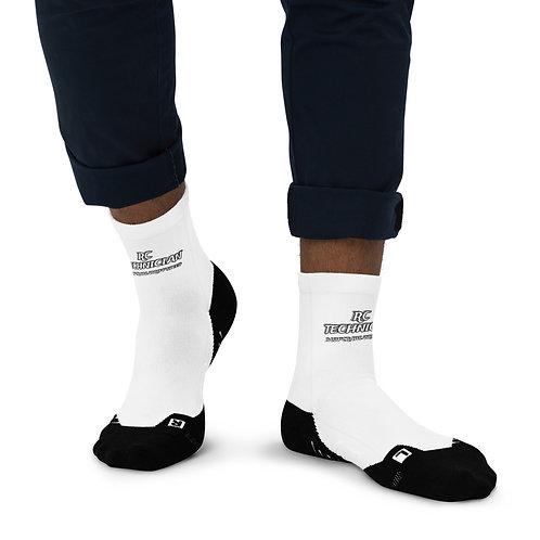 RC TechnicianPro Ankle socks