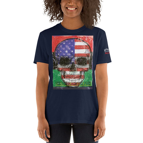 The Pride and the Pain T-Shirt