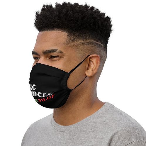 Drone Pilot Face Mask