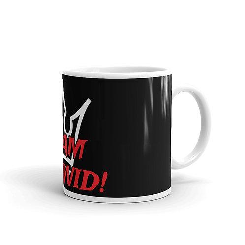 2021 TEAM MIDWID! Black Mug