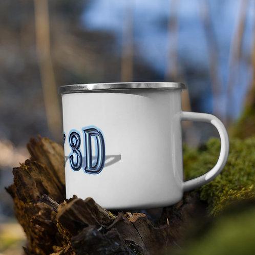 BURT3D Coffee Mug