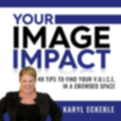 Karyl Eckerle Image Consultant