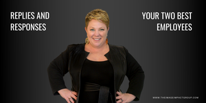 Image Impact Personal Brand Consultant