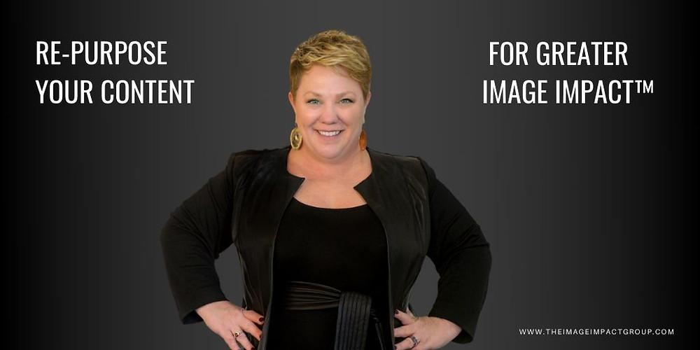 Image Impact Professional Branding Expert Karyl Eckerle