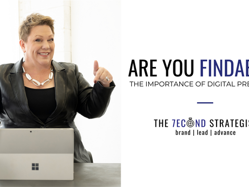 Are You Findable? The Importance of Digital Presence