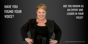 Image Impact Consultant and Brand Expert