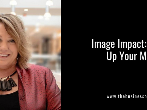 Image Impact: Power Up Your Message
