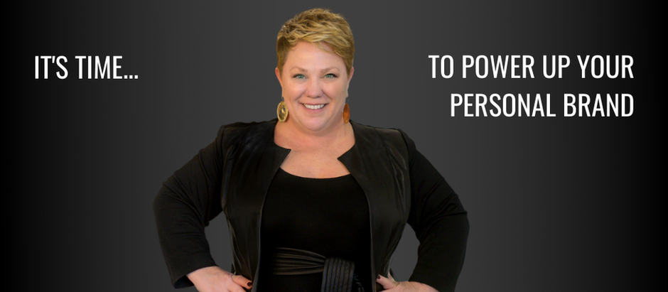 Image Impact™: 4 Ways to Power Up Your Personal Brand Through Video