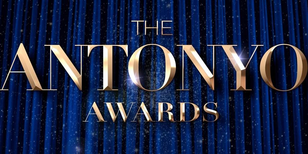 Antonyo Awards: Black Broadway