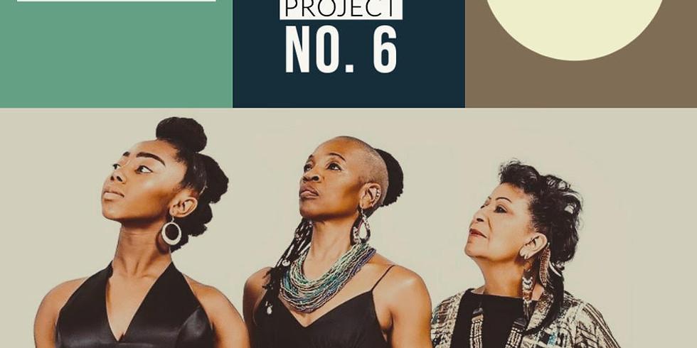 45 Degrees Project No. 6 Generations Forward