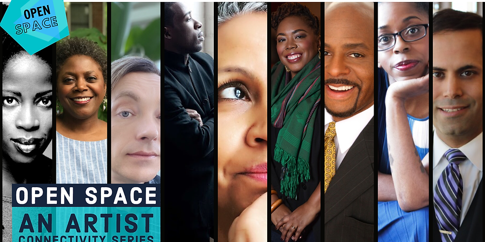 IABD Open SPACE: Am I Black Enough? Episodes Rewatch Season 1