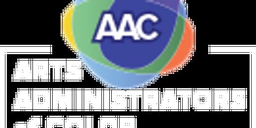 Arts Administrators of Color Virtual Happy Hour