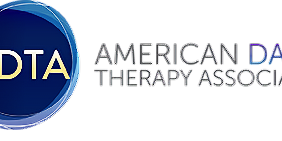 The American Dance Therapy Association Conference