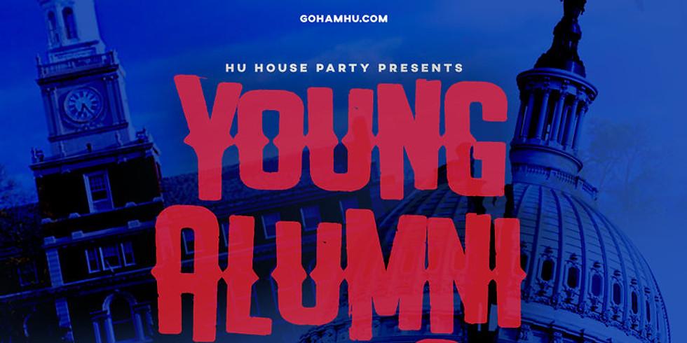 Young Alumni Social