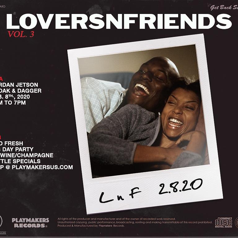 Lovers n Friends