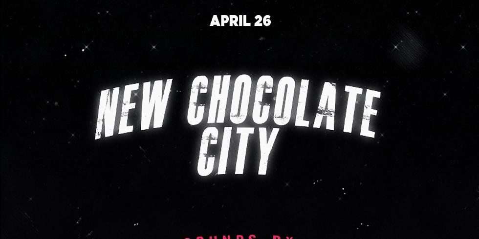 New Chocolate City