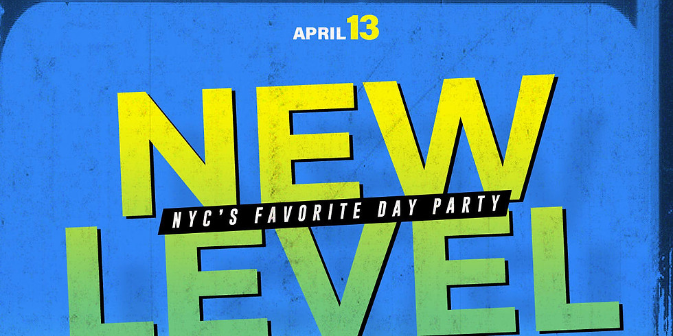 New Level NYC: Aries Affair