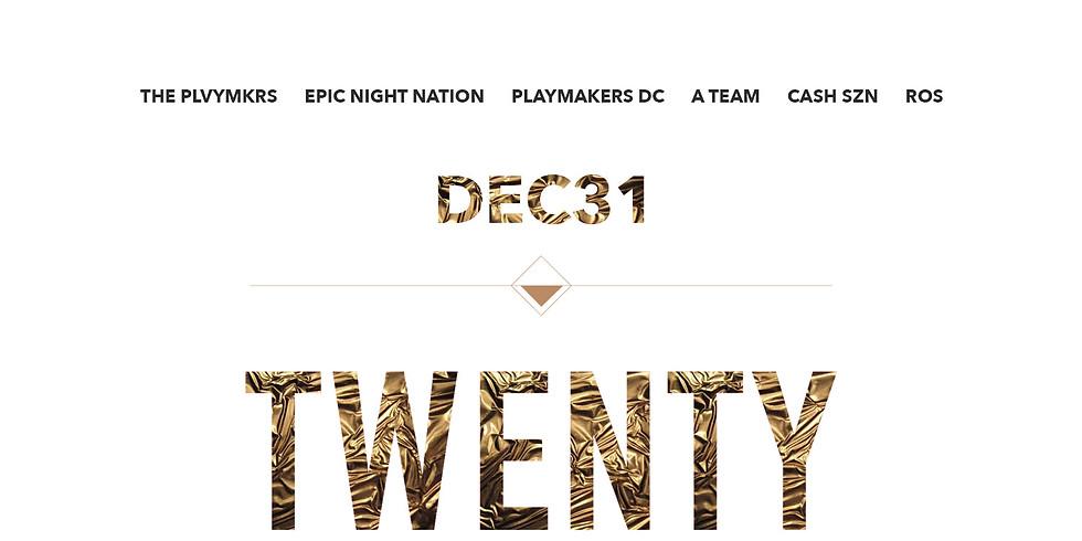TwentyNineteen