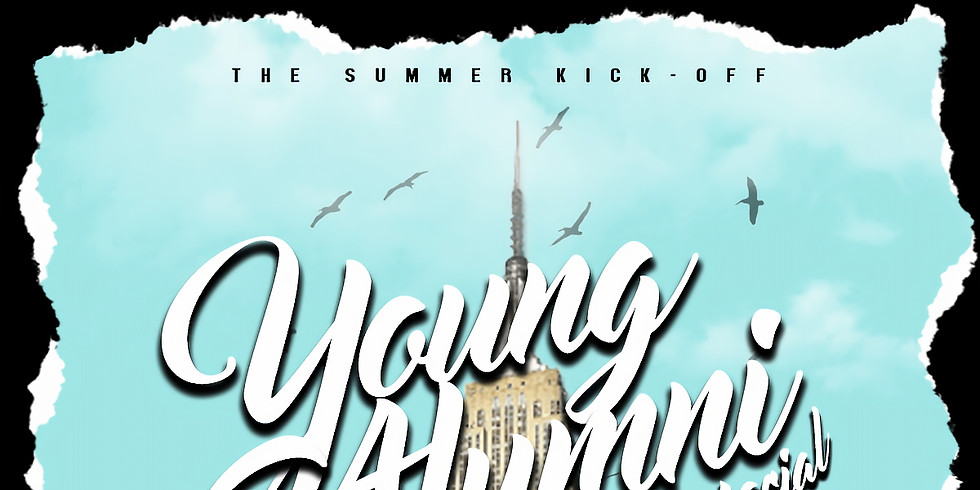 Young Alumni Social x New Level NYC