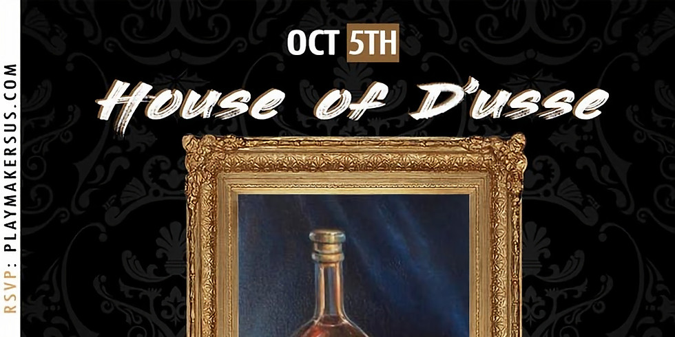 House of D'usse