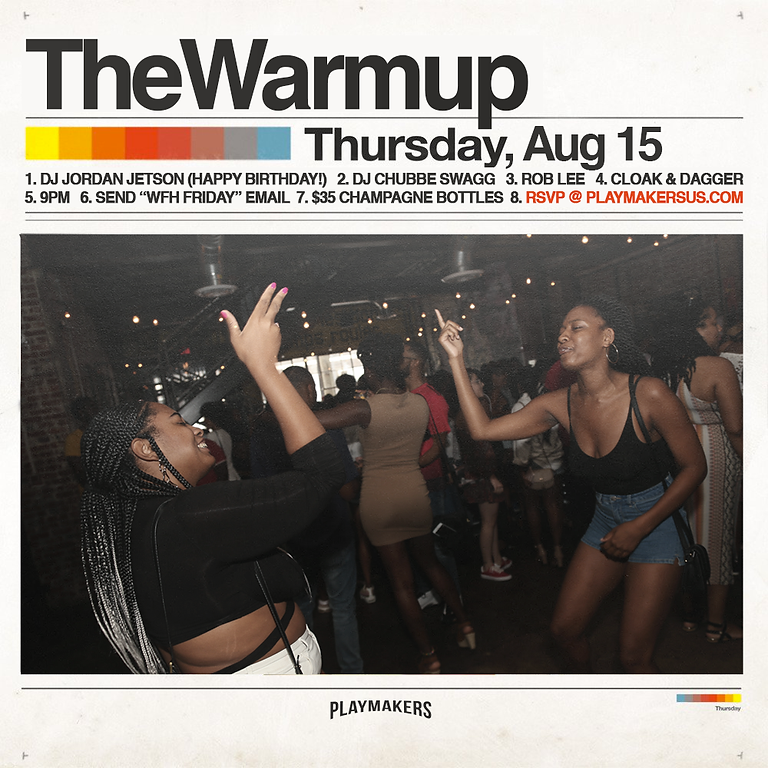 TheWarmup
