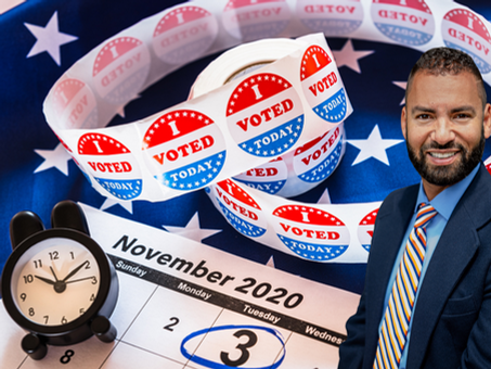 3-Steps to Becoming an Informed and Savvy Voter