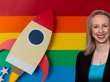 Being an Ally as a Corporate Leader Started in High School and Requires Daily Action
