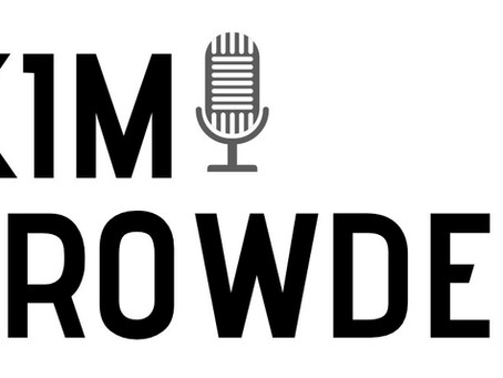 03/05/21 #HighFiveFriday Feature: Kim Crowder