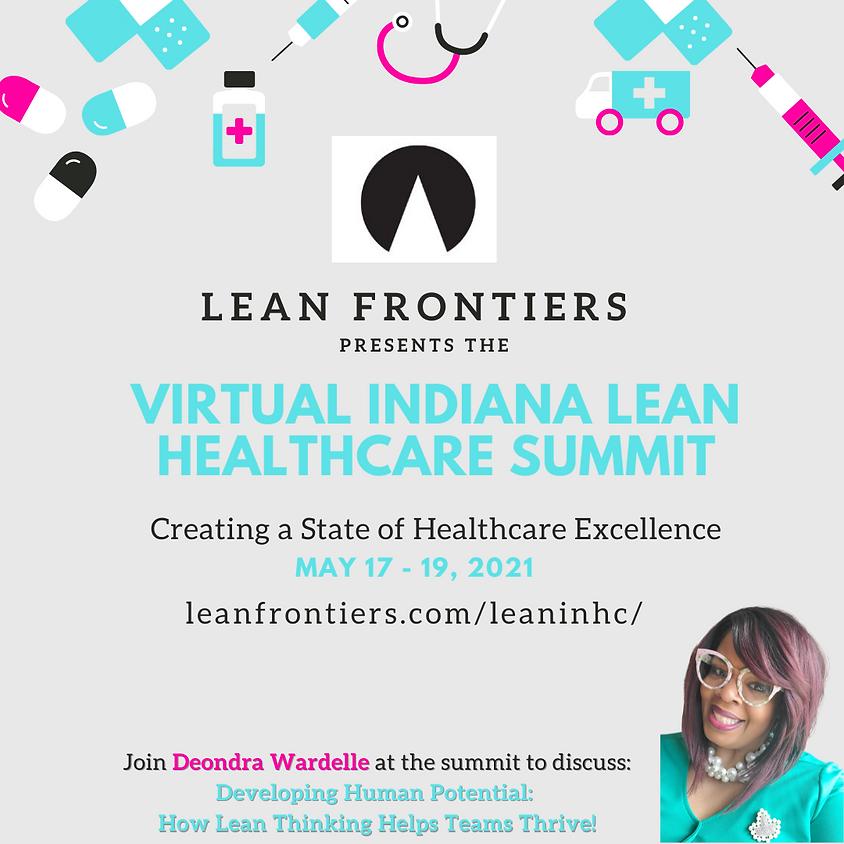 Virtual Indiana Lean Healthcare Summit