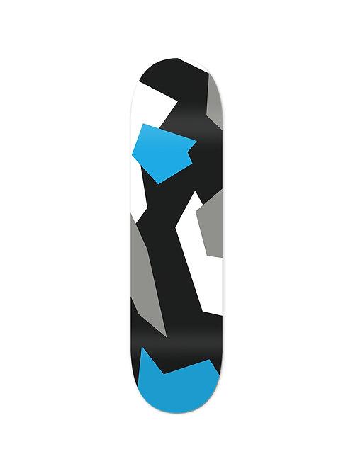 BillCo� Skateboard