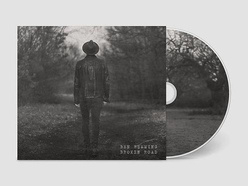 Broken Road - Compact disk