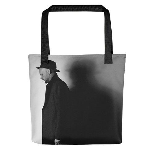 'The Devil Beside Me' - bag