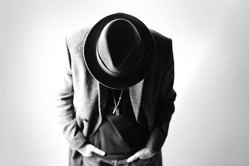 'Dead Man Blues' Signed A2 Artwork Poster