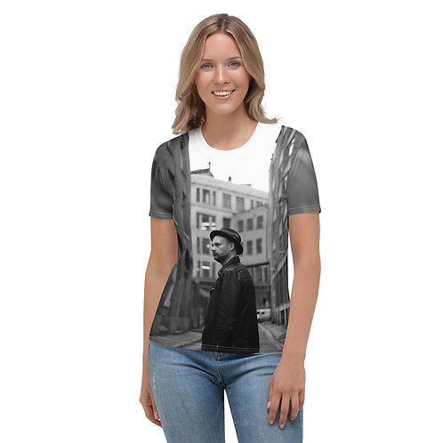"""City of Streets' Women's T-shirt"