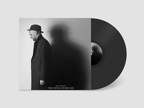 The Devil Beside Me - Limited Edition Vinyl