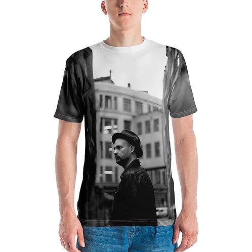 'City of Streets' Men's T-shirt