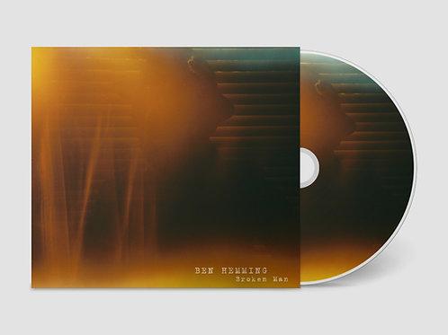 Broken Man - Compact Disc