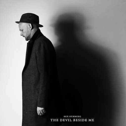 The Devil Beside Me - Digital Download