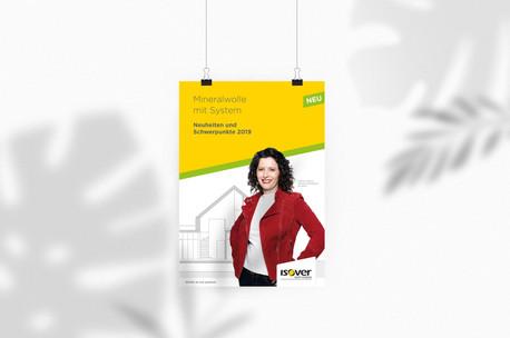 WSP Design // Isover