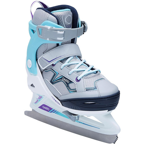 Patin à glace FIT100 JR