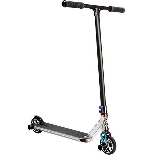 Trottinette freestyle MF3.6 V5 neochrome