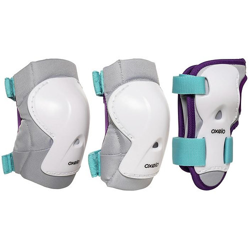 Protections roller pour enfant