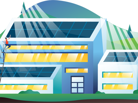 Beating Commercial Solar Customers' Savings Expectations with Artificial Intelligence