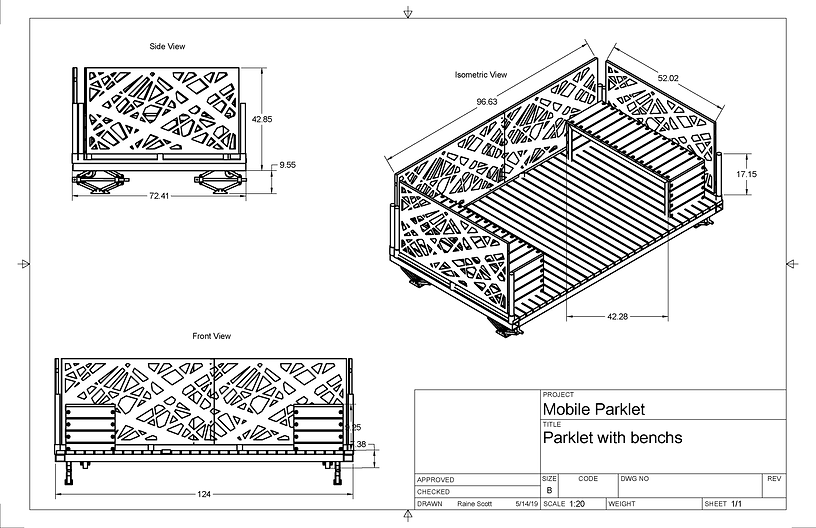 Parklet with benchs Drawing v1.png