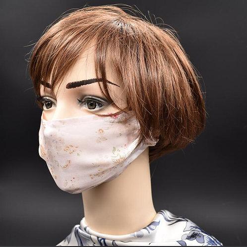 Silk Mask