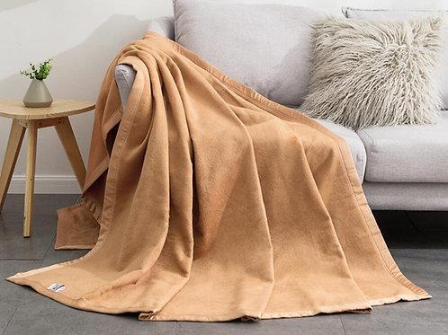 Silk Blanket For All-Season