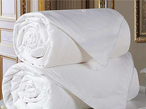 Silk Comforters For All-Seasons