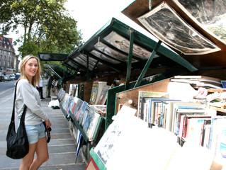 9 grunner til å studere i Paris